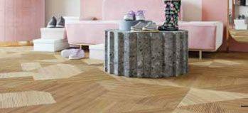 Pavimenti per interni Moduleo 55 Expressive Colla (Dryback)