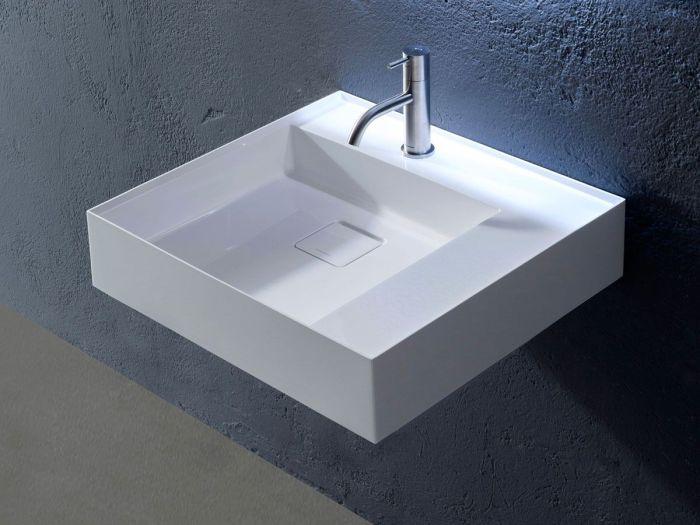 Graffio54 - Lavabo