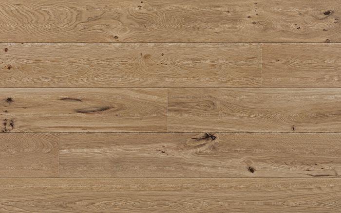 Pavimento in legno parquet Rovere della collezione Legni del Doge Natura di Itlas 32x110
