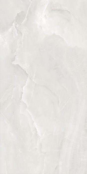 Gres porcellanato effetto marmo della collezione Marmolab di Armonie-Onice -120x60