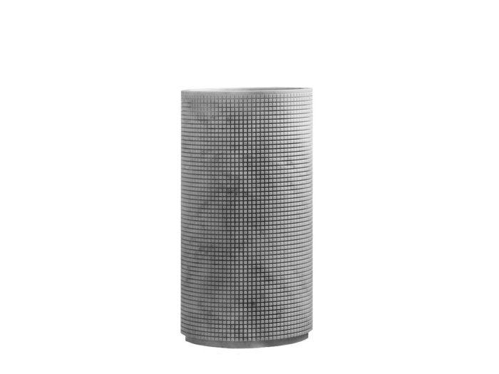 Lavabo lavandino da bagno modello Pixel di Antoniolupi