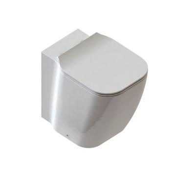 Vaso wc della collezione 50 Special di Domus Falerii