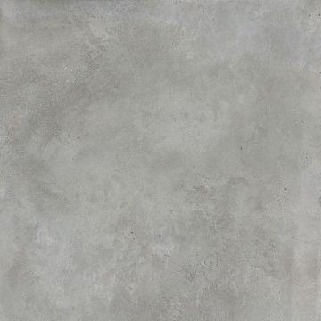 "Gres porcellanato effetto cemento pietra collezione HOUS emotion-Grigio-81x81 32""x32"""