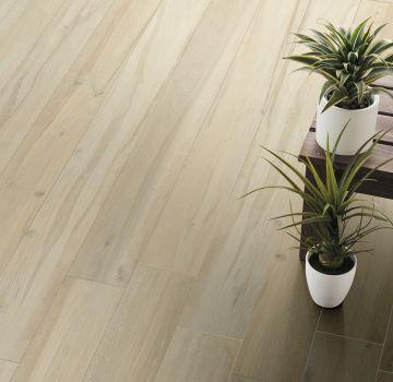 Gres porcellanato Effetto legno tenue collezione Hous Comfort