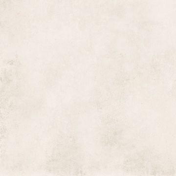 """Gres porcellanato effetto cemento pietra collezione HOUS emotion-Bianco-81x81 32""""x32"""""""