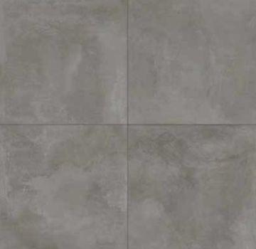 """Gres porcellanato effetto cemento pietra collezione HOUS emotion-Antracite-60x60 cm 23⅝""""x23⅝"""""""