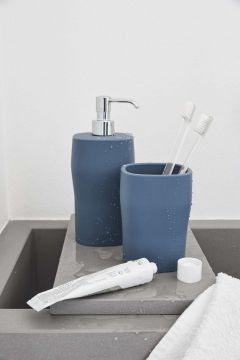 Dispenser Sapone morbido della collezione Grace di Geelli