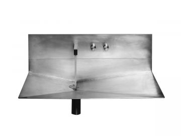 Lavabo lavandino da bagno modello Lavandino di Antoniolupi
