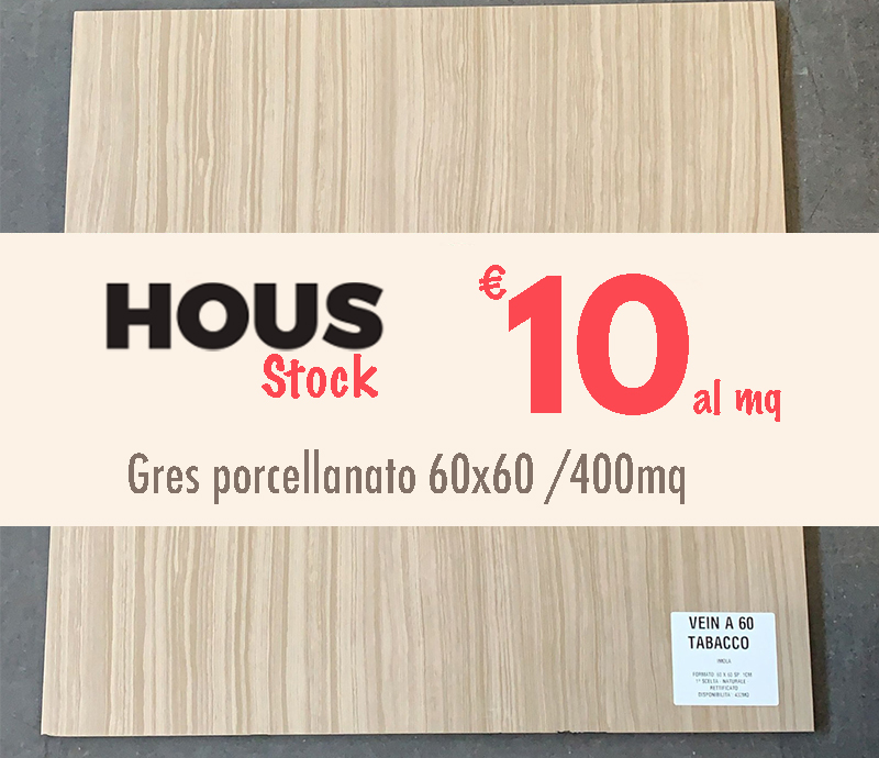 NEW STOCK 60x60 Gres porcellanato imola